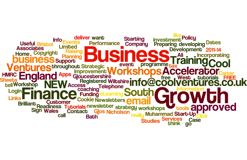 Strategy and Business Planning Workshop – Bath