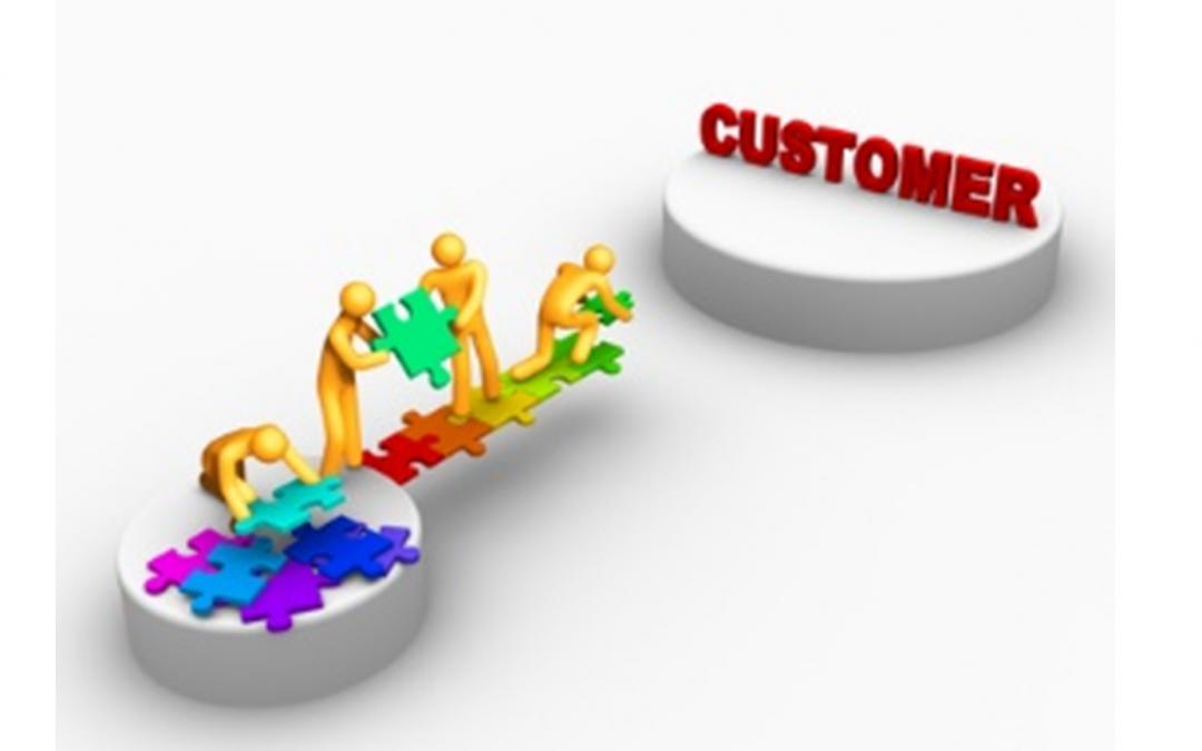 Win More Customers workshop – Bath