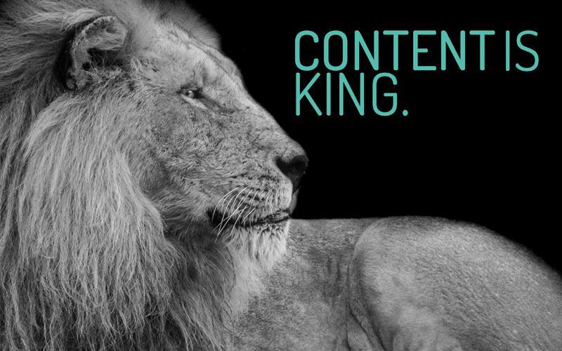 Creating Content for Digital Marketing – Bath