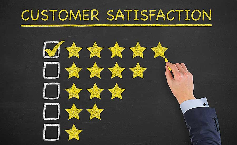 The Customer Service Experience