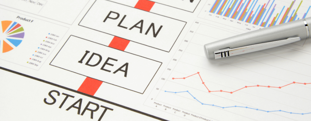 Most aspiring entrepreneurs will benefit from doing some form of business plan.